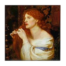Aurelia by Rossetti Tile Coaster