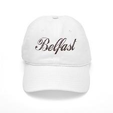 Vintage Belfast Baseball Cap
