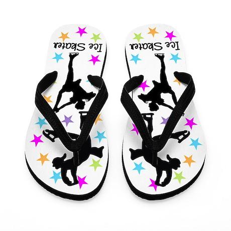 BEST SKATER Flip Flops