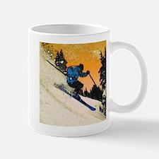 skier1 Mug