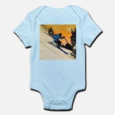 skier1 Body Suit