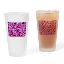 Lilly Pulitzer Purple & Pink Giraffe Print Drinkin