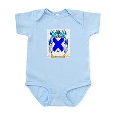 Bonner Infant Bodysuit