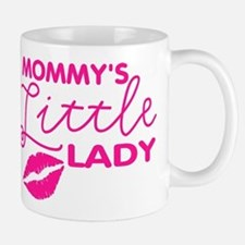Mommy's Little Lady Mug