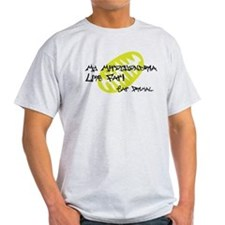 My Mitochondria Like Fat T-Shirt