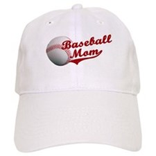 Baseball_Mom Baseball Baseball Baseball Cap