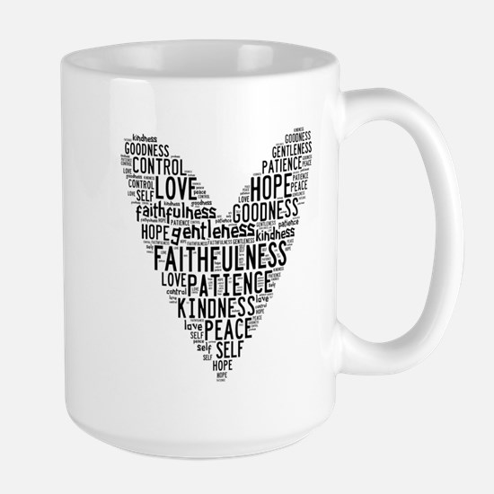 Fruit of the Spirit Mug