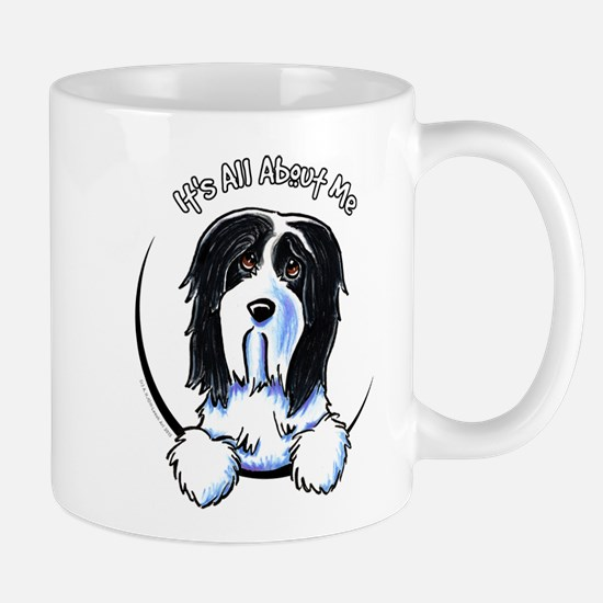Bearded Collie IAAM Mug