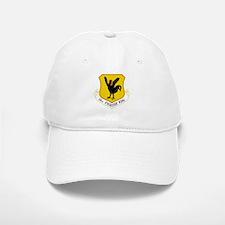 18th Fighter Wing Baseball Baseball Cap