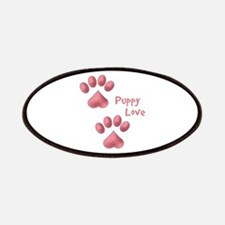 Puppy Love Patches