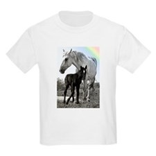 Mare Colt High Contrast T-Shirt