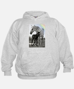 Mare Colt High Contrast Hoodie