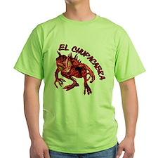 New Chupacabra Design 9 T-Shirt