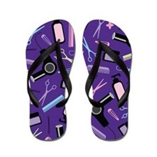 Stylist Salon Flip Flops