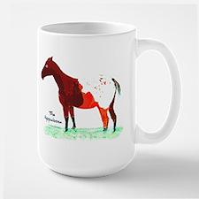 The Appaloosa Mug