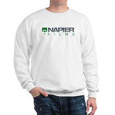 Unique Native american logo Sweatshirt