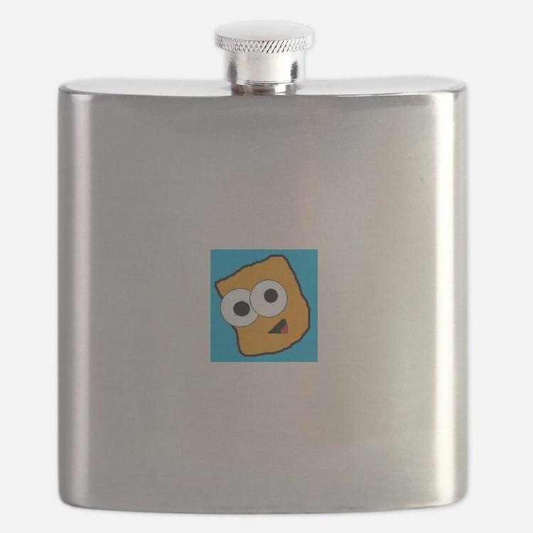 Cute Tater Flask