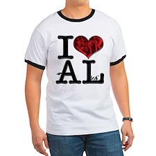 I Love bAL-lin T