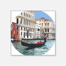 Venice Gondola original photo - Sticker