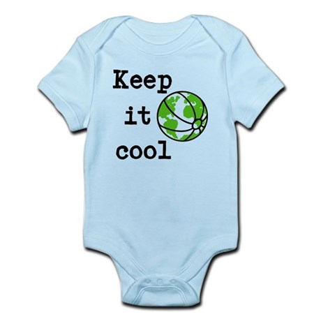 Keep it Cool Body Suit