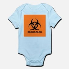 biohazard Body Suit