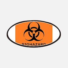 biohazard Patches