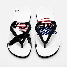 Merican Flip Flops