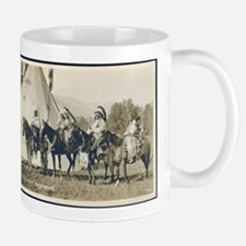 The Original Border Patrol Mug