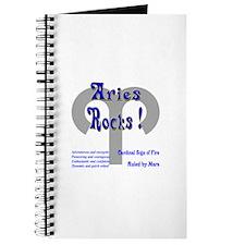 Aries Rocks ! Journal