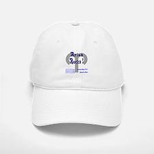 Aries Rocks ! Baseball Baseball Cap