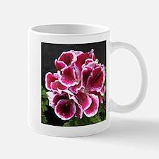 GERANIUM FLOWER~Regal Picotee~ Mug