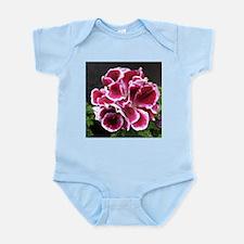 GERANIUM FLOWER~Regal Picotee~ Infant Bodysuit