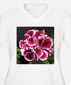 GERANIUM FLOWER~Regal Picotee~ T-Shirt