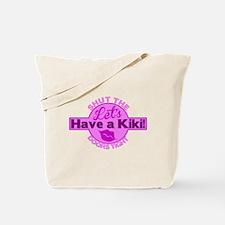 Kiki Tote Bag