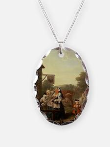 ng, 1736 - Necklace