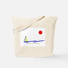 Gaviota  Tote Bag