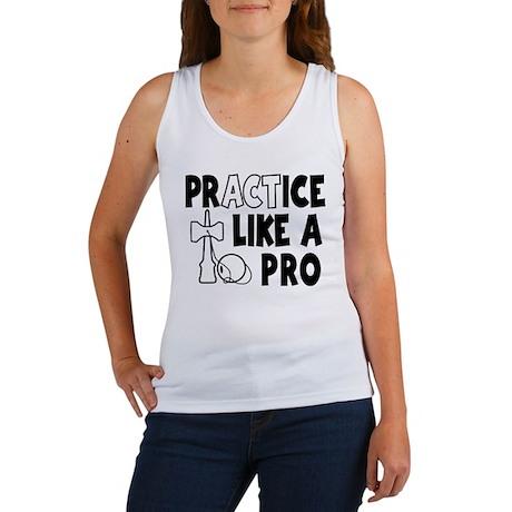 PRACTICE Women's Tank Top