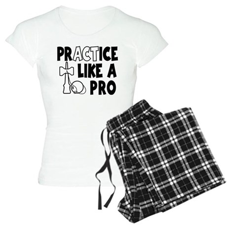 PRACTICE Women's Light Pajamas