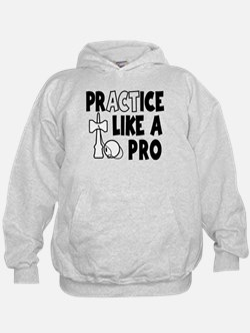 PRACTICE Hoodie