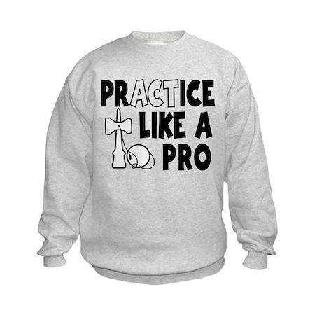 PRACTICE Kids Sweatshirt