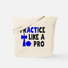 PRACTICE Tote Bag