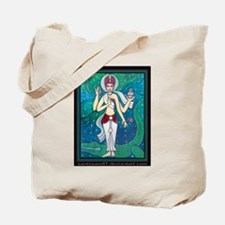 ganga Tote Bag