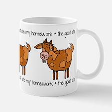 homework Mug