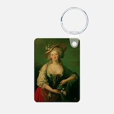 4-94) called Madame Elizabeth, c.1782 (oil on canv