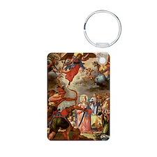 ula, early 17th century (panel) - Keychains