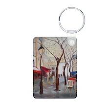 canvas) - Keychains