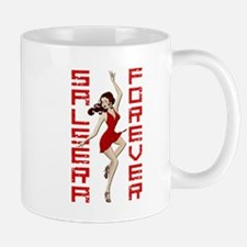 SALSERA FOREVER Mug