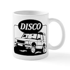 Landie Disco Mug
