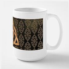 Triquetra Mug