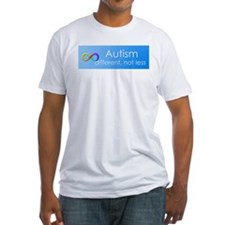 Autism. different, not less T-Shirt